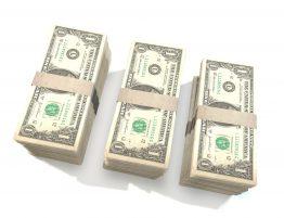 dividing financial assets during a divorce